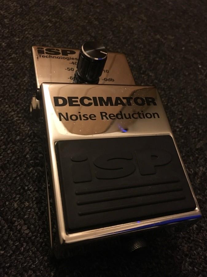 Isp Technologies Decimator (84027)