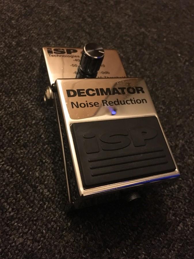 Isp Technologies Decimator (51246)
