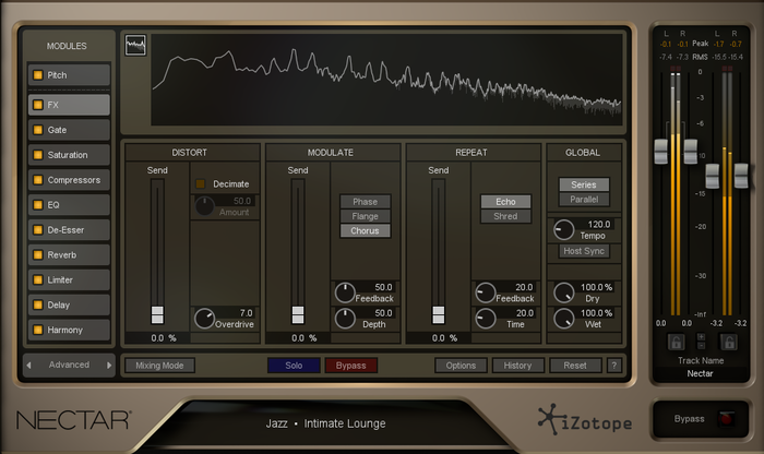 iZotope nectar 2 suite ahaa images