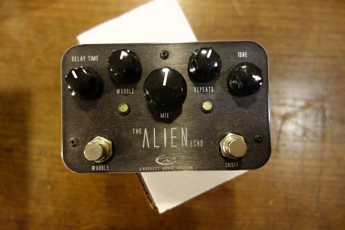 J. Rockett Audio Designs Alien Echo (34643)