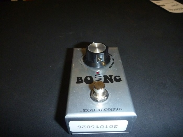 J. Rockett Audio Designs Boing (45462)