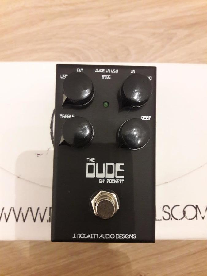 J. Rockett Audio Designs The Dude (51269)