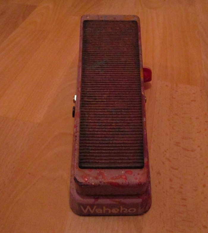 Jam Pedals Wahcko+ (76865)