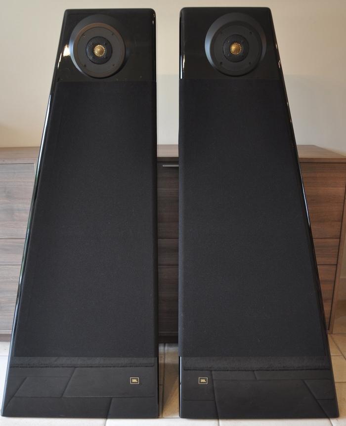 photo jbl 250 ti jbl 250 ti 18566 840028 audiofanzine. Black Bedroom Furniture Sets. Home Design Ideas