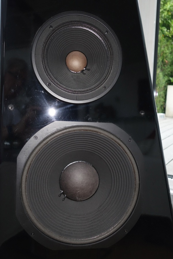 jbl 250 ti image 860544 audiofanzine. Black Bedroom Furniture Sets. Home Design Ideas