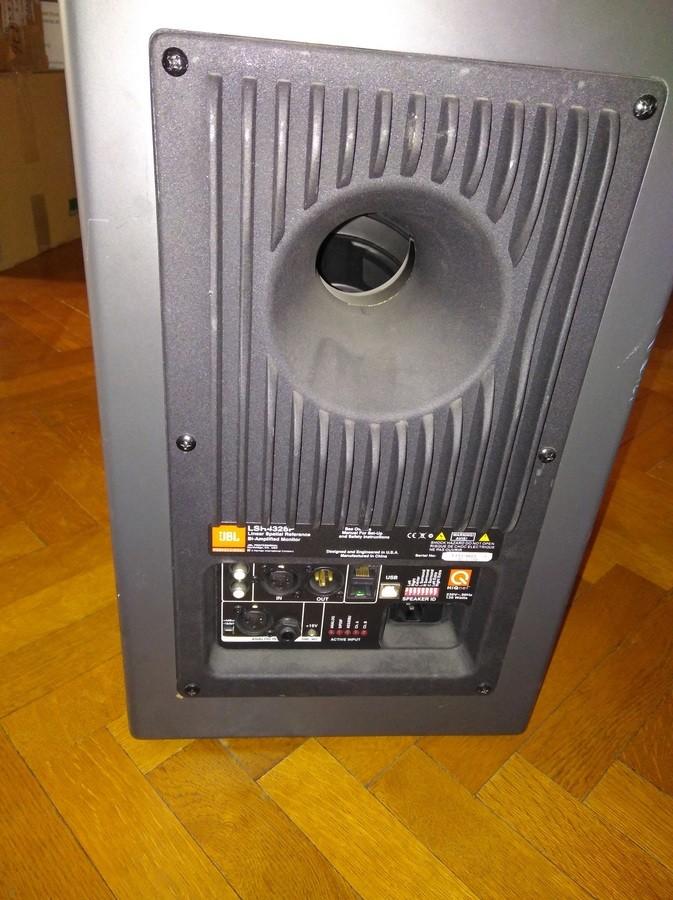 JBL LSR4328P (51607)
