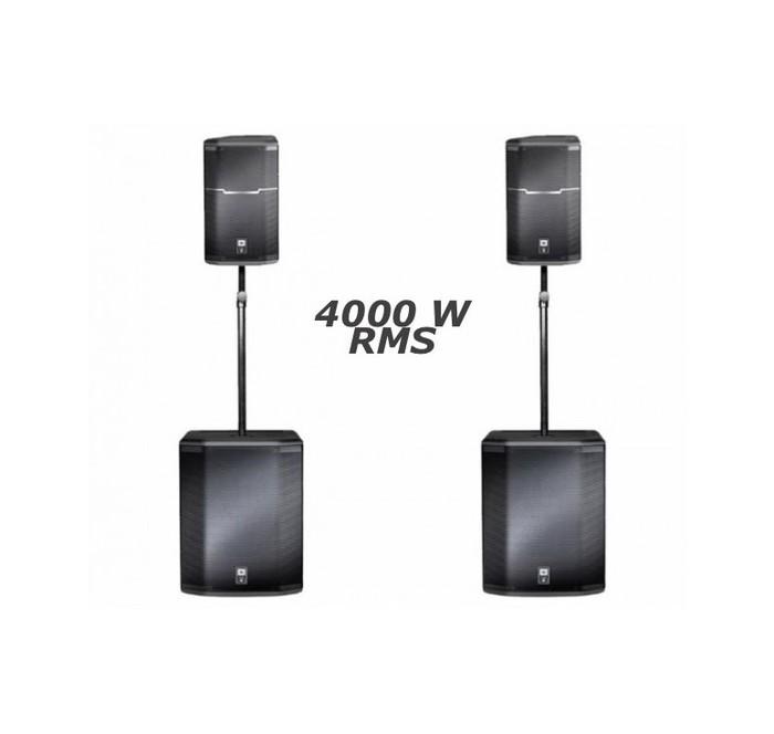 jbl pack v1 systeme prx600 4000w occasion poitou charentes audiofanzine. Black Bedroom Furniture Sets. Home Design Ideas