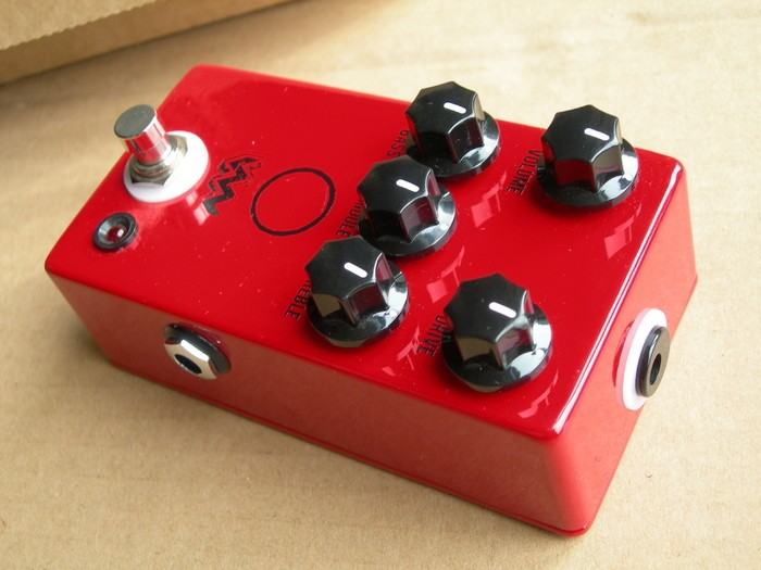 JHS Pedals Angry Charlie V3 (28357)