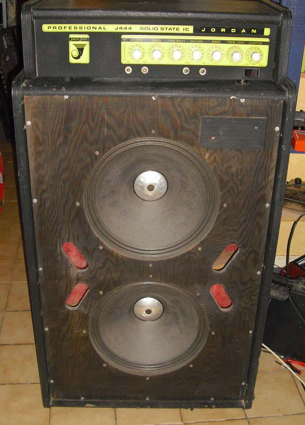 Jordan Rudess Wizdom Music J444