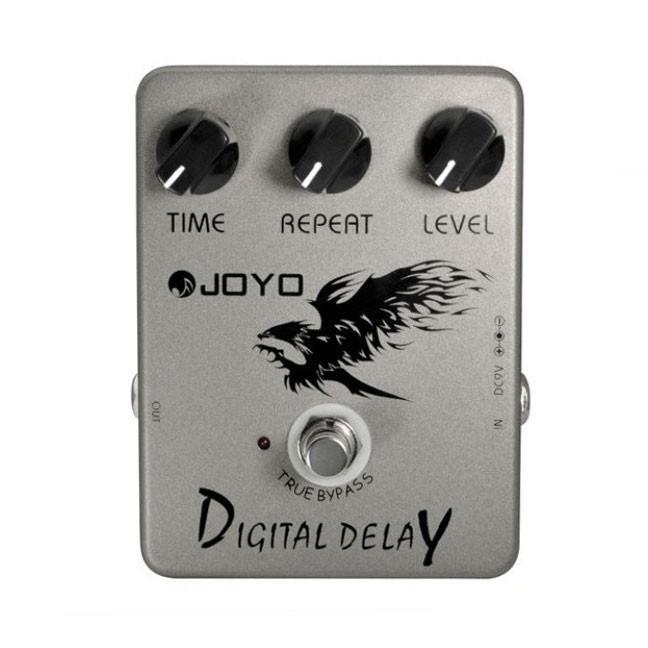 Joyo JF-08 Digital Delay (47601)
