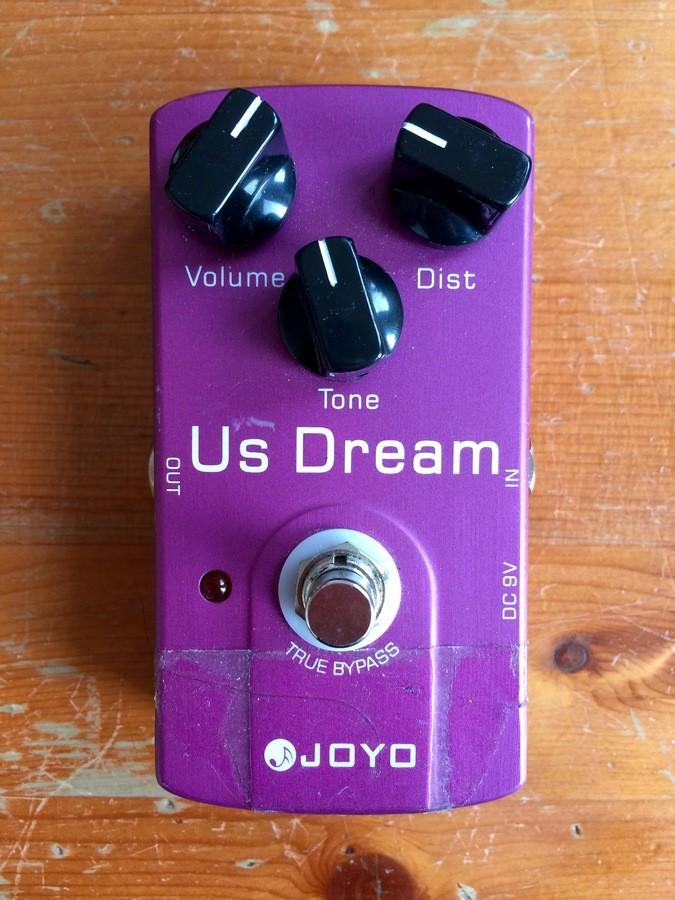 Joyo JF-34 US Dream (86198)