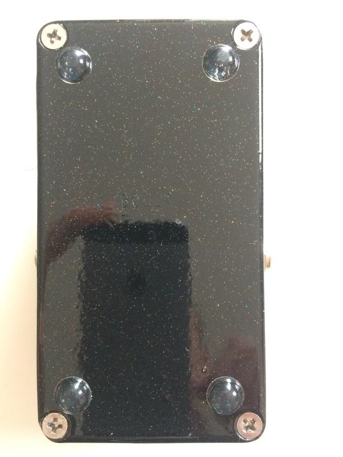 Keeley Electronics Luna Overdrive Streamer images