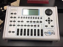 Ketron Midjay (49121)