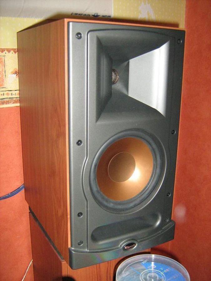 klipsch rb 61 image 18235 audiofanzine. Black Bedroom Furniture Sets. Home Design Ideas
