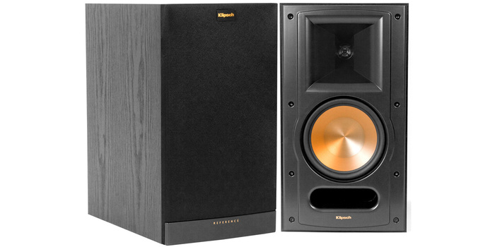 photo klipsch rb 81 ii klipsch rb 81 mk ii 570970. Black Bedroom Furniture Sets. Home Design Ideas