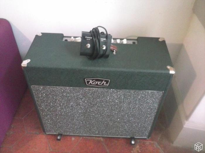 Koch jupiter 212 image 1680904 audiofanzine for Koch jupiter