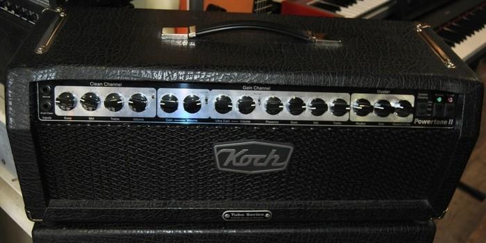 Koch TS412 (10622)