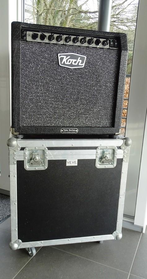 Koch Twintone II (59677)