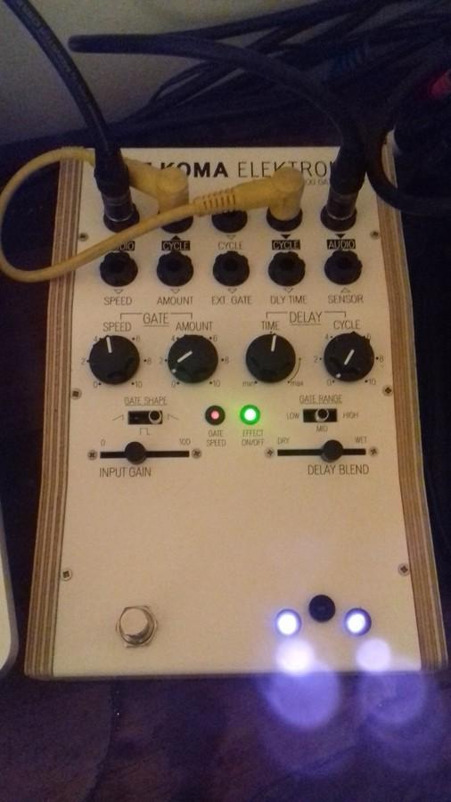 Koma Elektronik BD101 (49139)