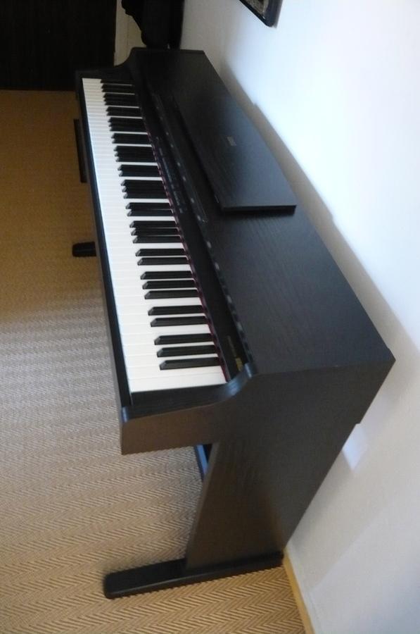 korg ec 120 image 304070 audiofanzine. Black Bedroom Furniture Sets. Home Design Ideas