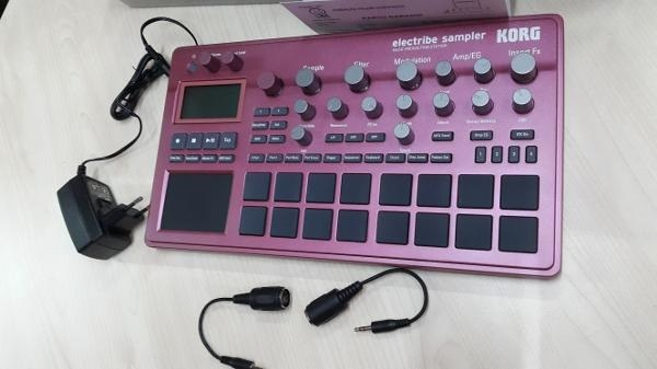 Korg Electribe Sampler (89428)
