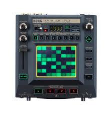Korg Kaossilator Pro (64319)