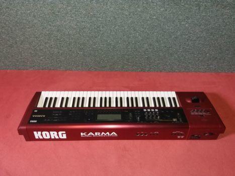 Korg Karma (85613)
