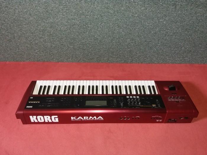 Korg Karma (81691)