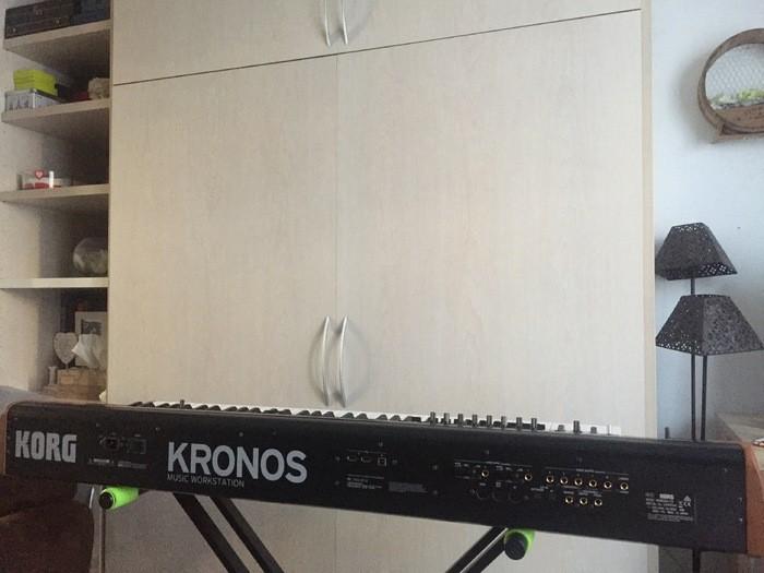 Korg Kronos 73 (2015) (12247)