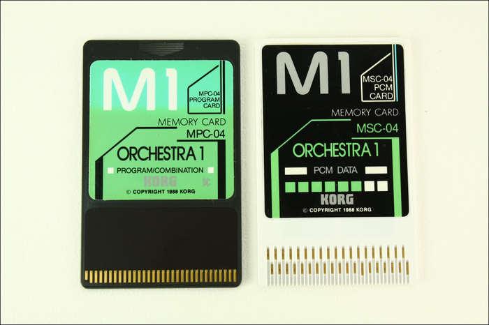 Korg M1 (28692)
