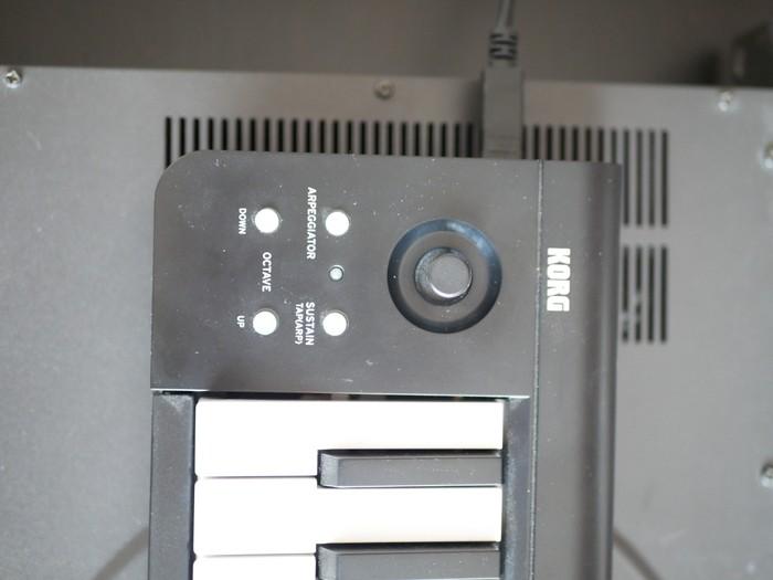 Korg microKEY 25
