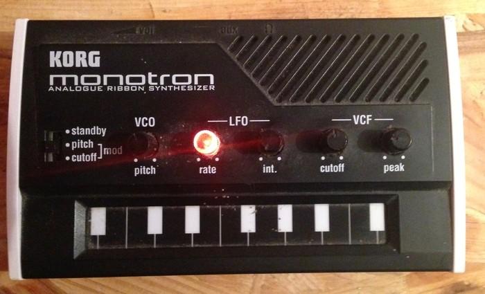 Korg Monotron (73933)
