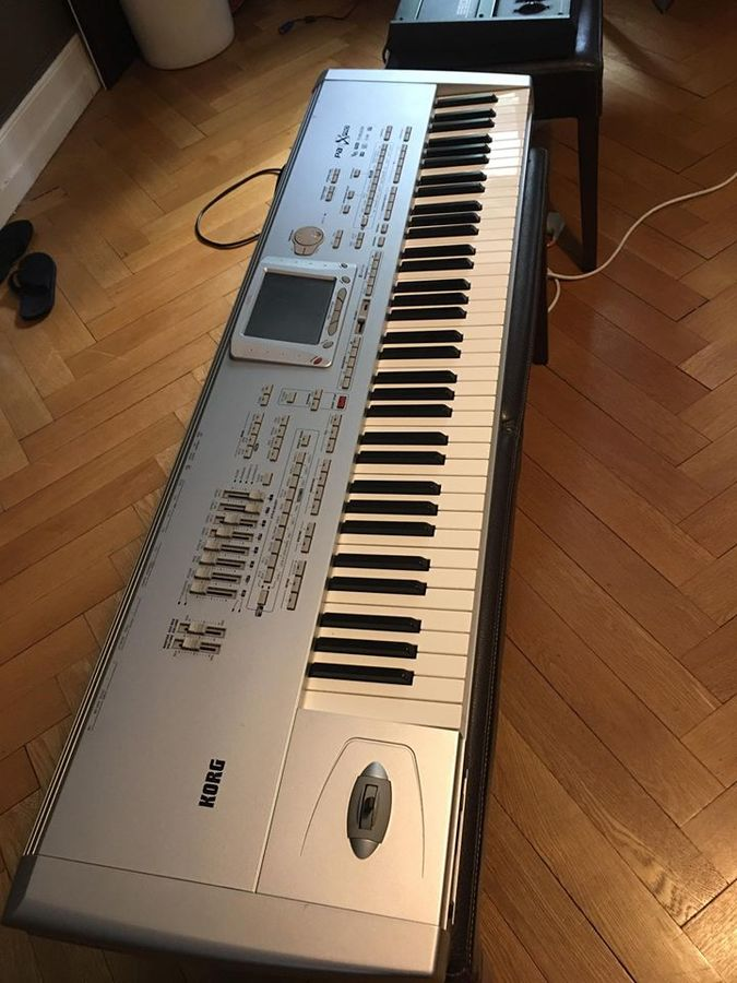 Korg Pa1XPro (85210)
