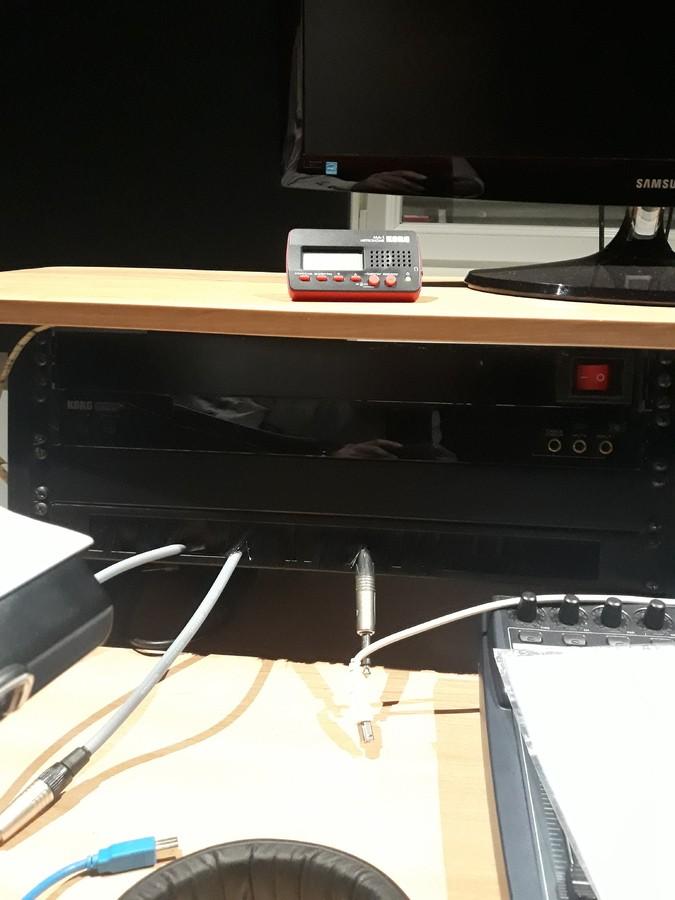 Korg Pitchblack Pro (65092)