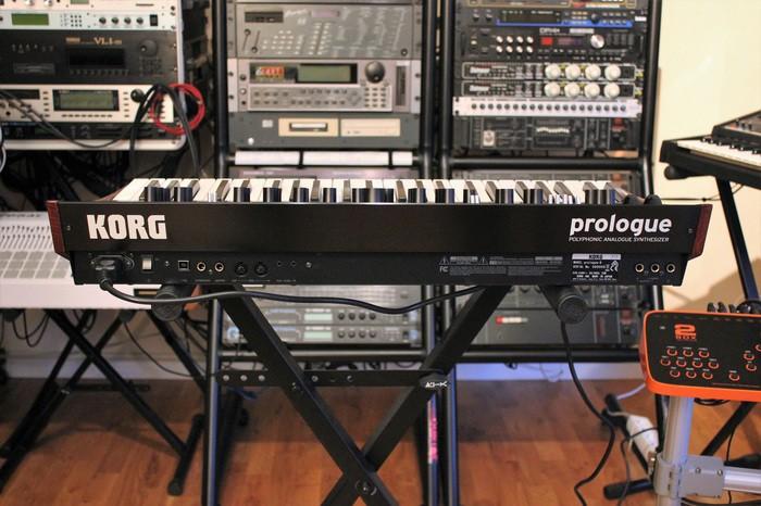 Prologue 2tof 12