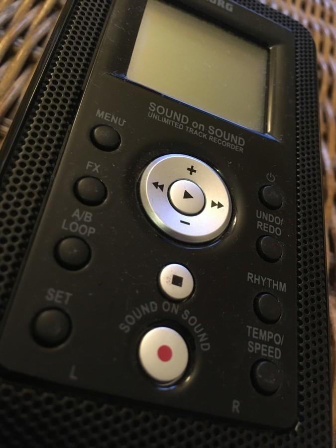 Korg Sound On Sound (35689)