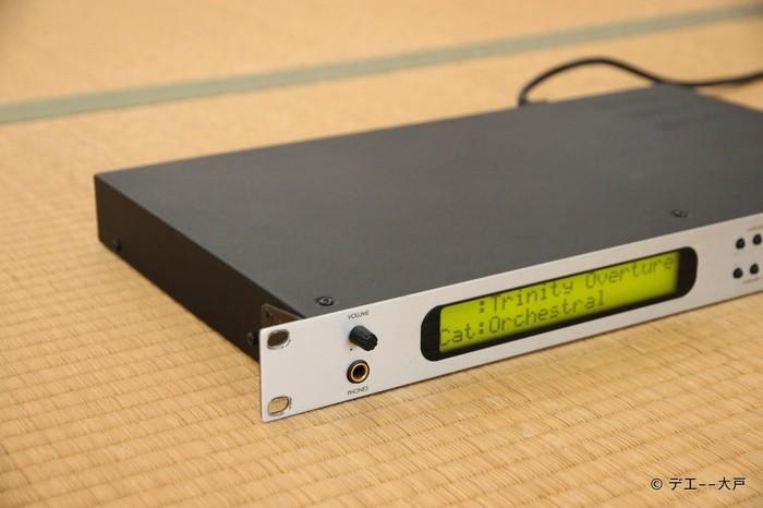 Korg TR-Rack (62707)