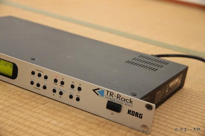 Korg TR-Rack (85232)