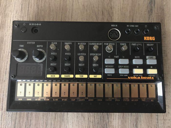 Korg Volca Beats (41663)