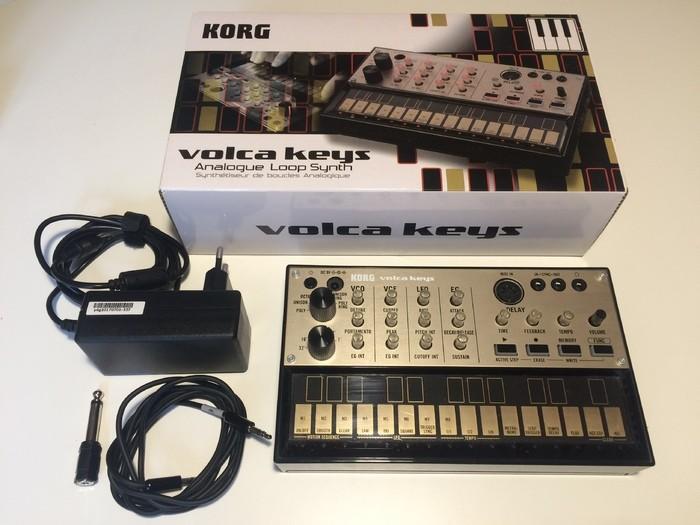 Korg Volca Bass (34555)