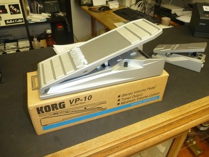 Korg VP-10 (14954)
