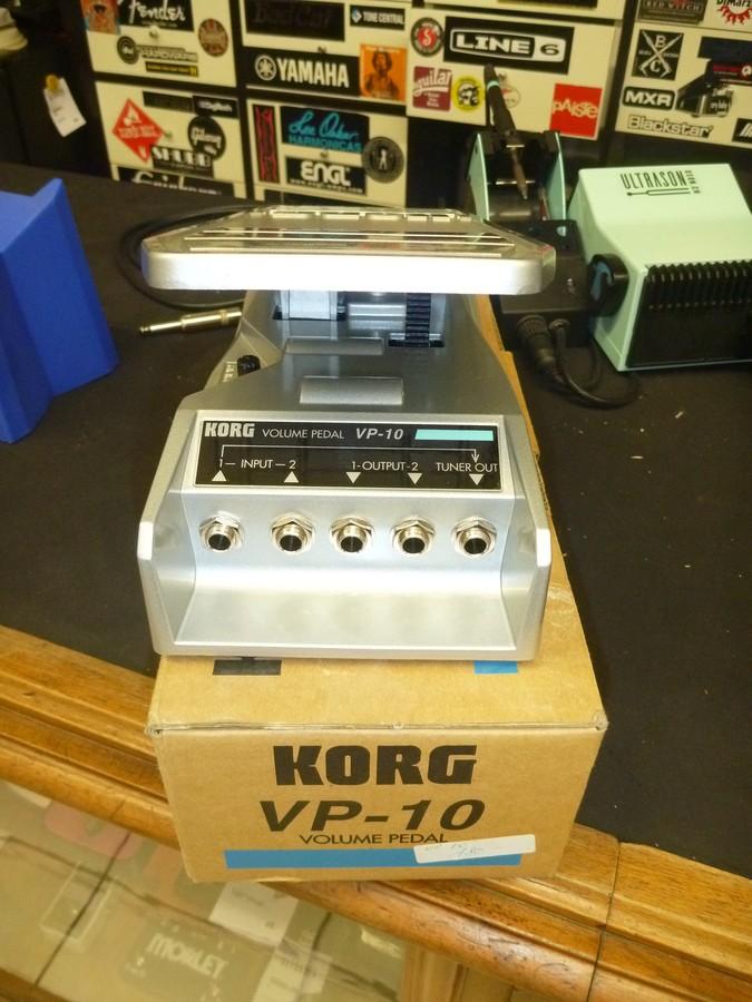 Korg VP-10 (79048)