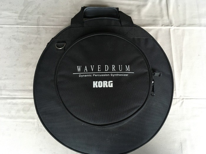 Korg WaveDrum