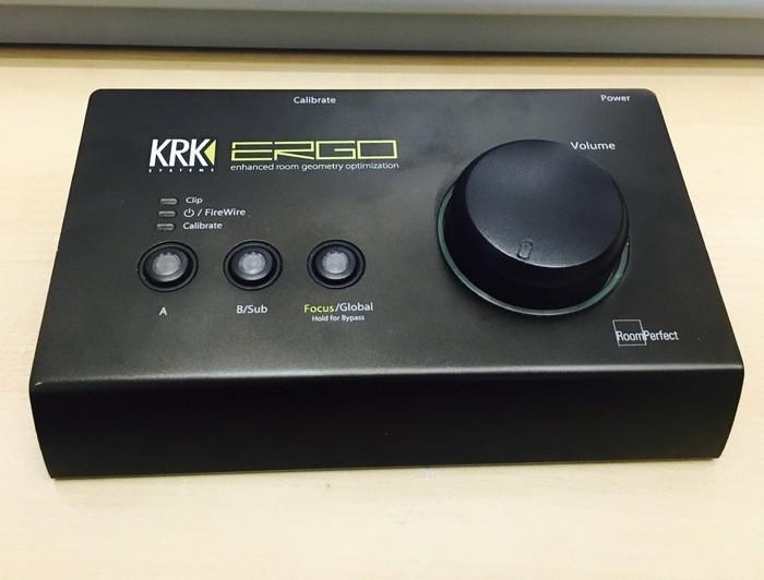 KRK Ergo (59433)