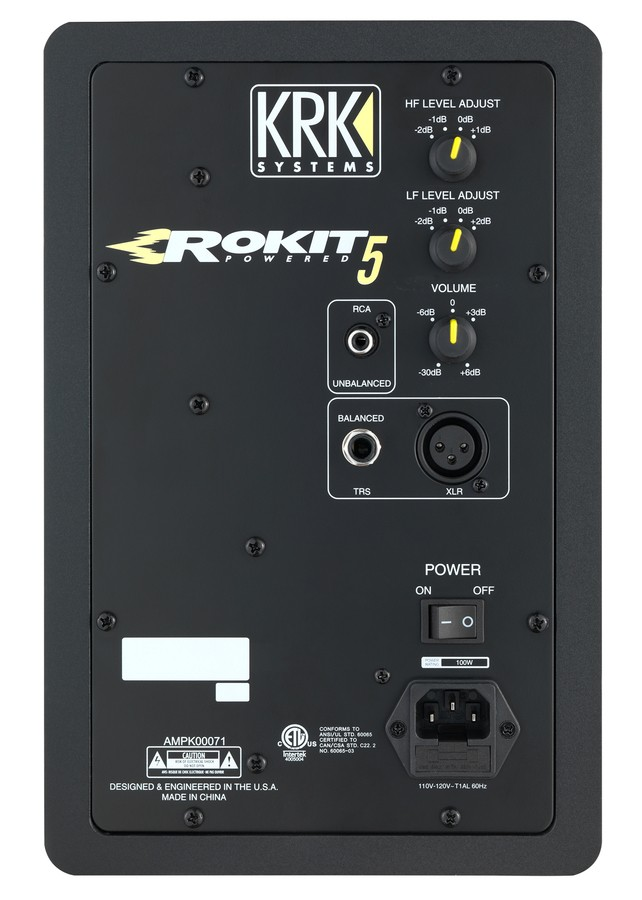 KRK RP5G3 4