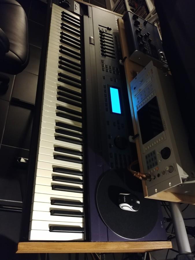Kurzweil K2600 - 76 Keys (31226)