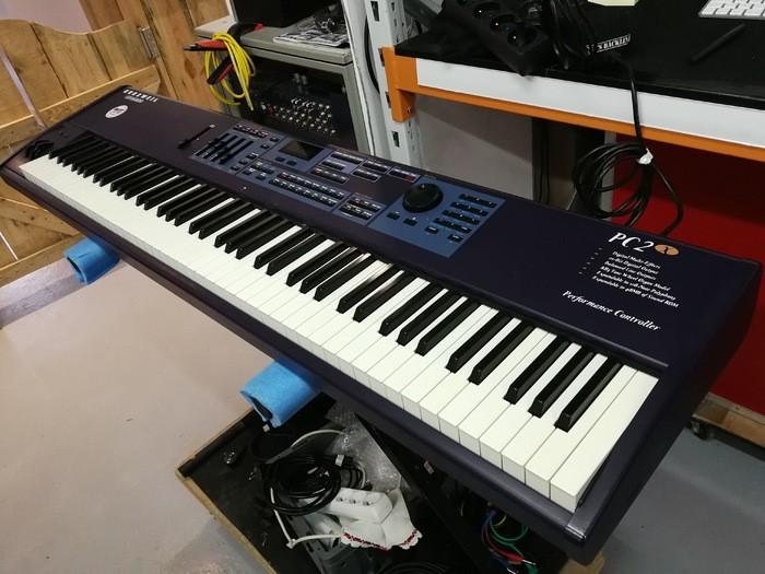 Kurzweil PC2X (93158)