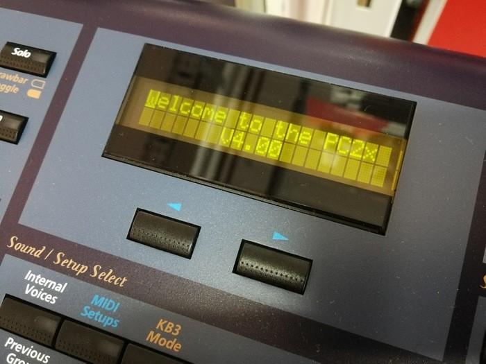 Kurzweil PC2X (73194)