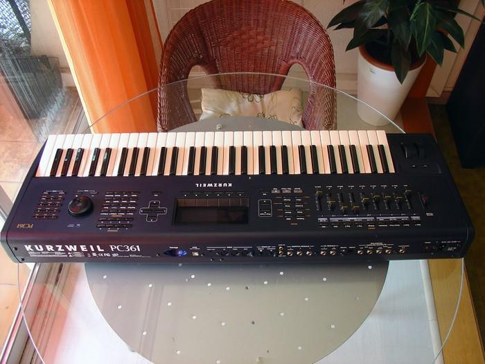 Kurzweil PC361 (53671)