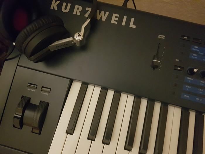 Kurzweil PC3LE8 (86253)